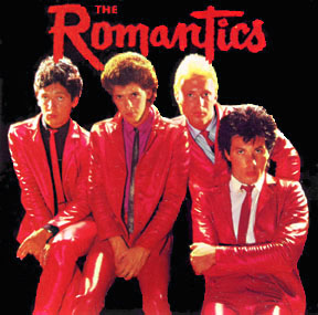 The Romantics wsg Amy Gore July 12, Rockin' on the Riverfront, Detroit!